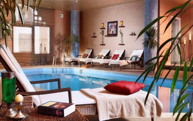 Sunrise Mamlouk Sentido Palace Resort & Spa 6