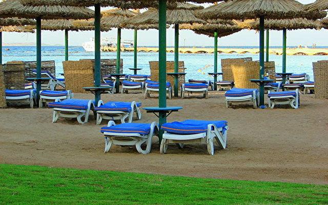 Sunrise Mamlouk Sentido Palace Resort & Spa 8