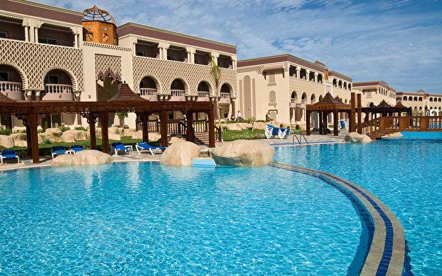 Sunrise Mamlouk Sentido Palace Resort & Spa 5