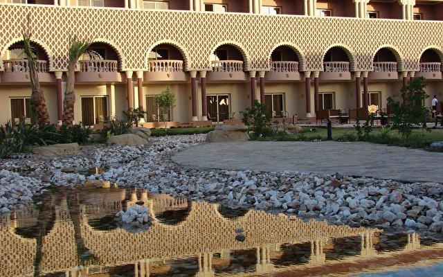 Sunrise Mamlouk Sentido Palace Resort & Spa 7