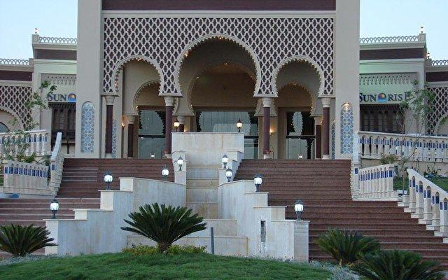 Sunrise Mamlouk Sentido Palace Resort & Spa 2