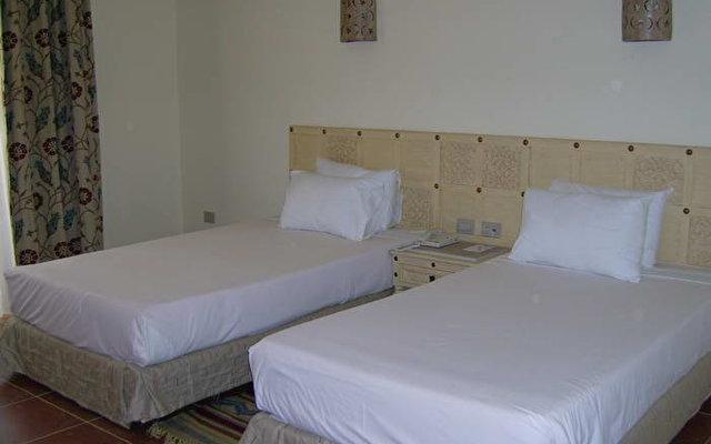 Sunrise Mamlouk Sentido Palace Resort & Spa 3