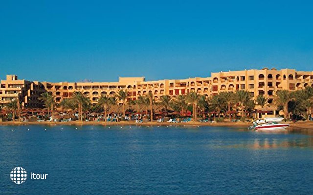 Continental Hotel Hurghada (ex. Movenpick Resort Hurghada) 5* 1