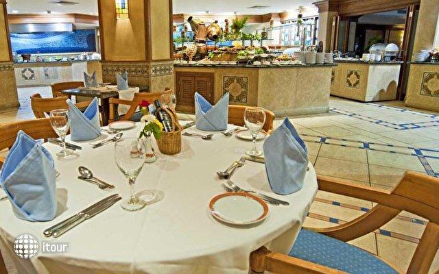 Continental Hotel Hurghada (ex. Movenpick Resort Hurghada) 5* 6
