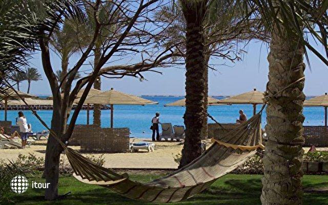 Continental Hotel Hurghada (ex. Movenpick Resort Hurghada) 5* 3