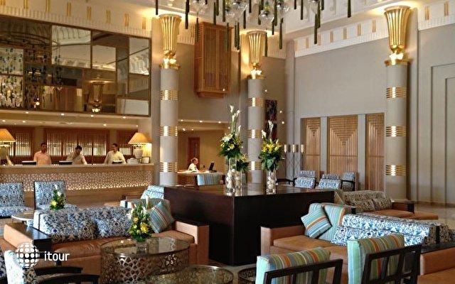 Continental Hotel Hurghada (ex. Movenpick Resort Hurghada) 5* 4