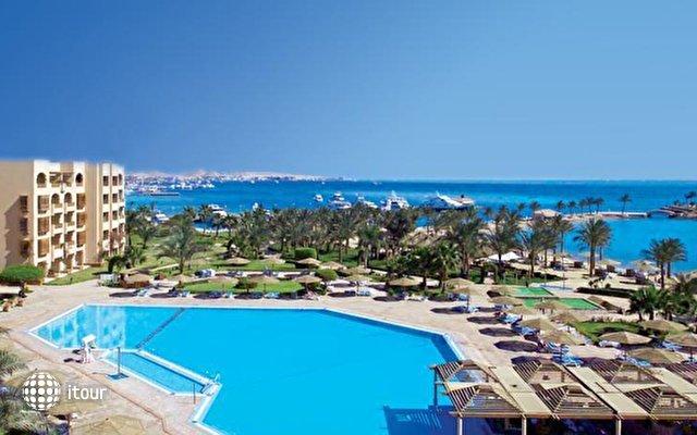 Continental Hotel Hurghada (ex. Movenpick Resort Hurghada) 5* 2