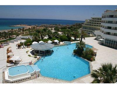 Hilton Hurghada Plaza Hotel 1