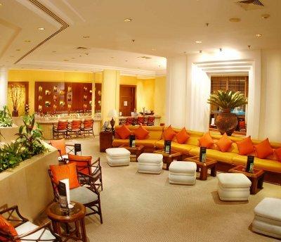 Hilton Hurghada Plaza Hotel 3