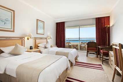Hilton Hurghada Plaza Hotel 10