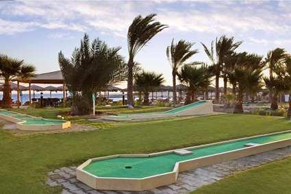 Hilton Hurghada Plaza Hotel 7