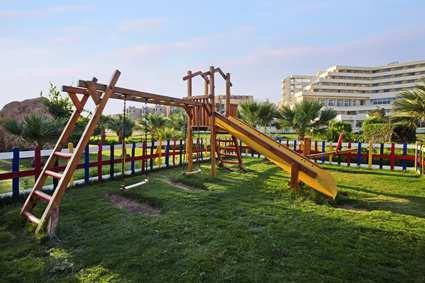 Hilton Hurghada Plaza Hotel 6