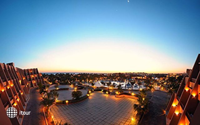 Sonesta Pharaoh Beach Resort (ex. Melia Pharaon) 9