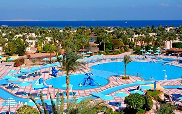 Sonesta Pharaoh Beach Resort (ex. Melia Pharaon) 1