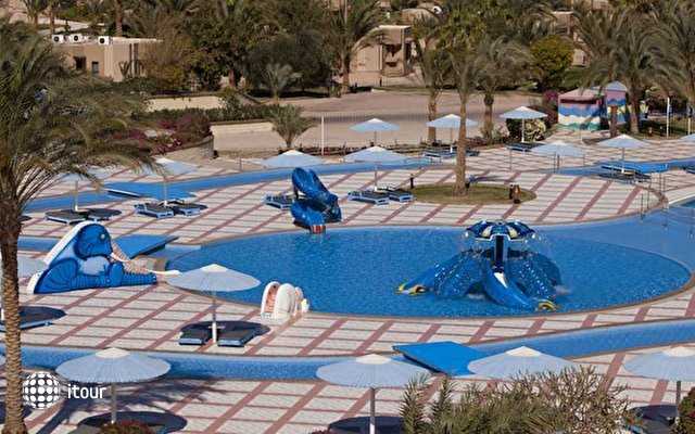 Sonesta Pharaoh Beach Resort (ex. Melia Pharaon) 7