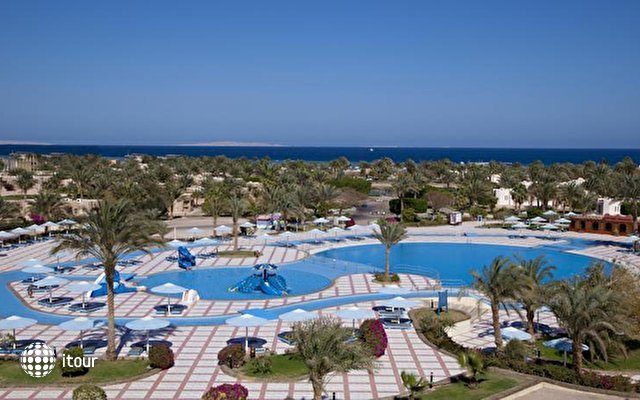 Sonesta Pharaoh Beach Resort (ex. Melia Pharaon) 6