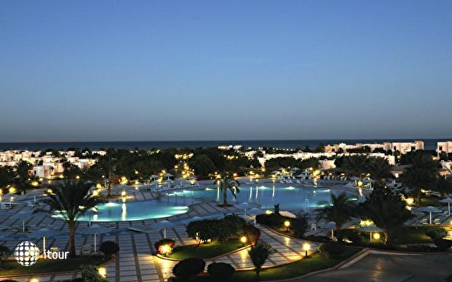 Sonesta Pharaoh Beach Resort (ex. Melia Pharaon) 5