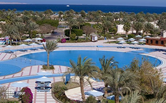 Sonesta Pharaoh Beach Resort (ex. Melia Pharaon) 3