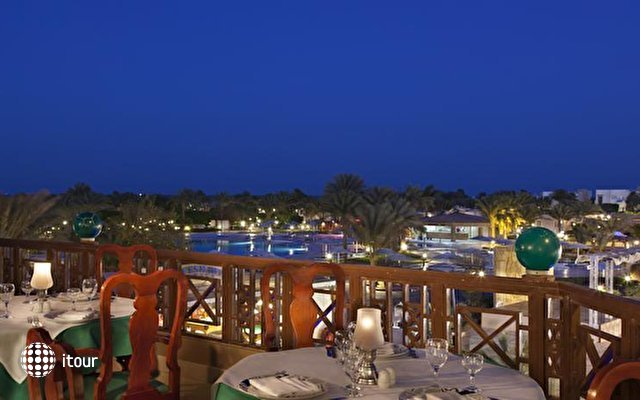 Sonesta Pharaoh Beach Resort (ex. Melia Pharaon) 4