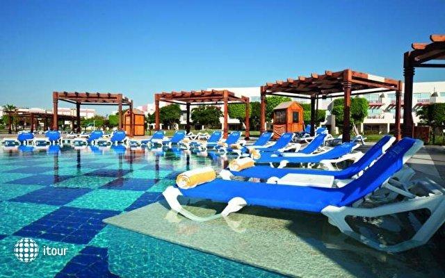 Sunrise Crystal Bay Resort 4