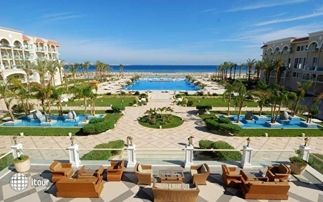 Sensimar Premier Le Reve Hotel & Spa (only Adults) 1