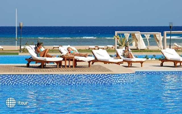 Sensimar Premier Le Reve Hotel & Spa (only Adults) 6
