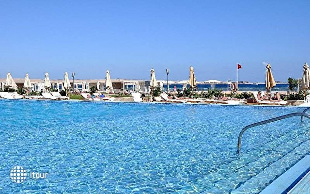 Sensimar Premier Le Reve Hotel & Spa (only Adults) 10