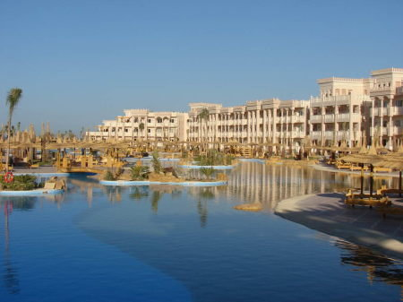 Albatros Palace Resort 6