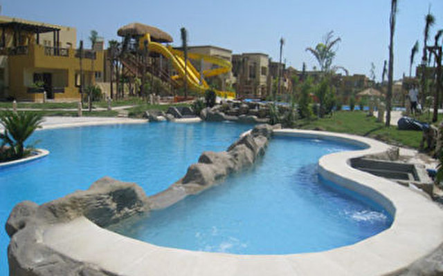 Grand Plaza Resort Hurghada 2