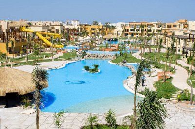 Grand Plaza Resort Hurghada 9
