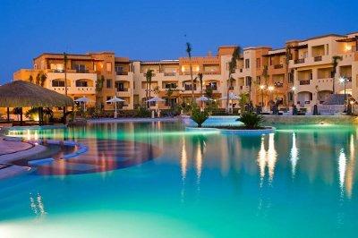 Grand Plaza Resort Hurghada 1