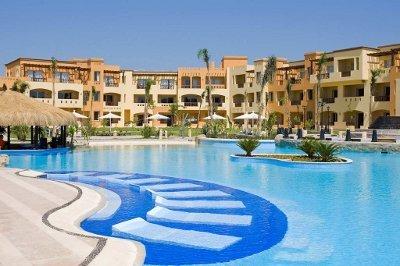 Grand Plaza Resort Hurghada 10