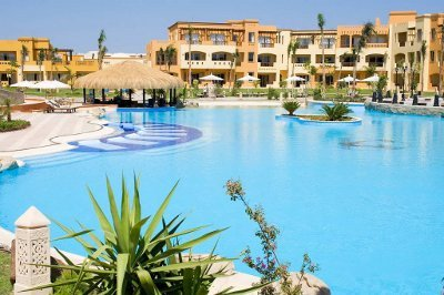 Grand Plaza Resort Hurghada 8
