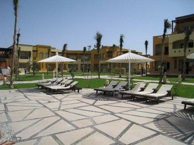 Grand Plaza Resort Hurghada 6