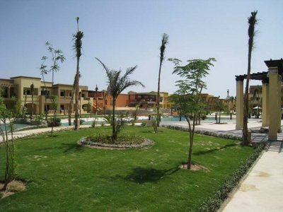Grand Plaza Resort Hurghada 3
