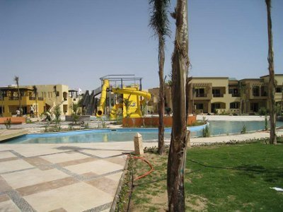 Grand Plaza Resort Hurghada 5