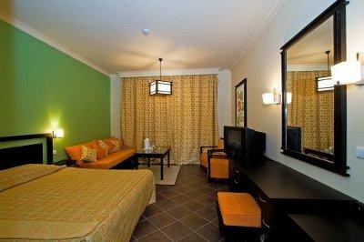 Grand Plaza Resort Hurghada 7