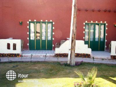 Green Village Hotel 10
