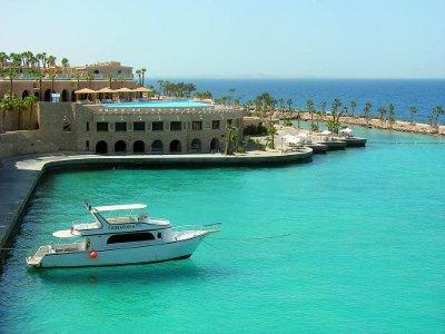 Citadel Azur Resort 1