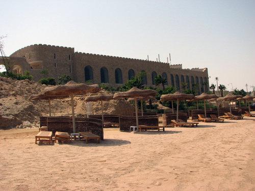Citadel Azur Resort 2