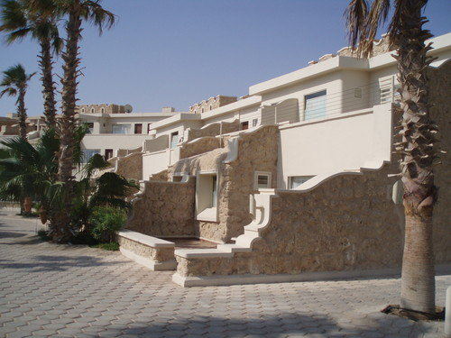 Citadel Azur Resort 8