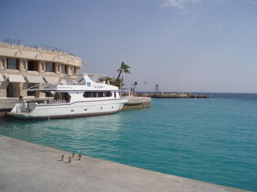 Citadel Azur Resort 7
