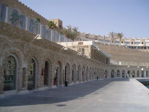 Citadel Azur Resort 6