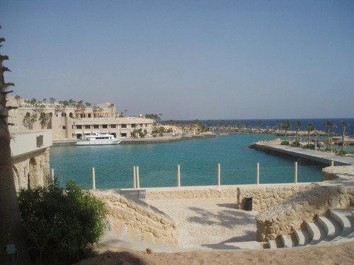 Citadel Azur Resort 5