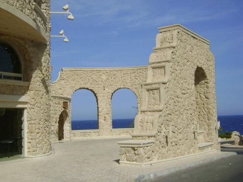 Citadel Azur Resort 4