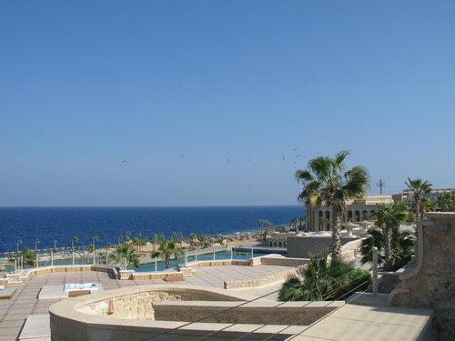 Citadel Azur Resort 3