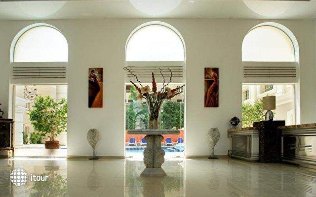 Elysees Hurghada Hotel 7