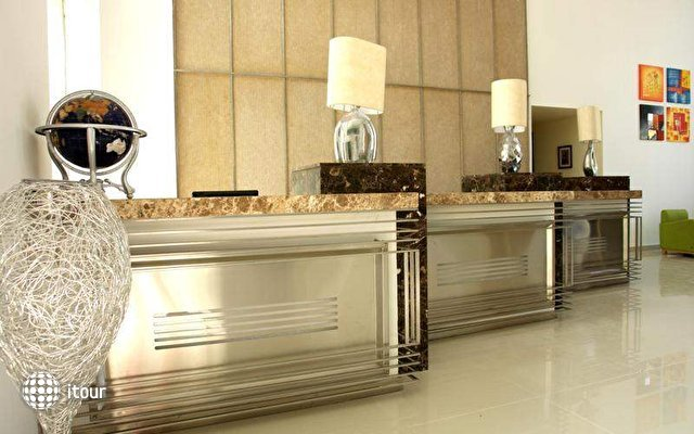 Elysees Hurghada Hotel 10