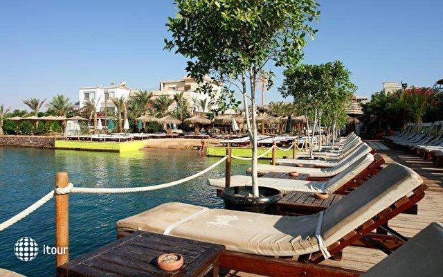 Elysees Hurghada Hotel 3