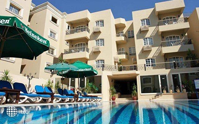 Elysees Hurghada Hotel 4